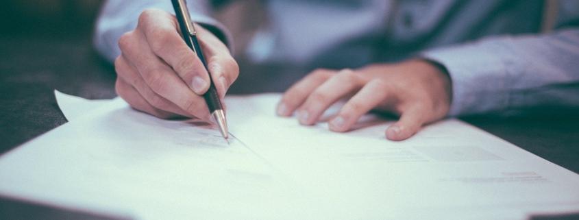Bewerbungsschreiben – lohnt es sich, es zu schreiben?
